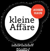 kleine_Affaere_ausser_Haus_footer_logo